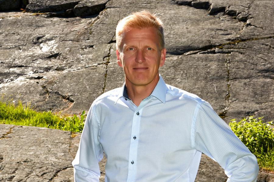Markus Einiö