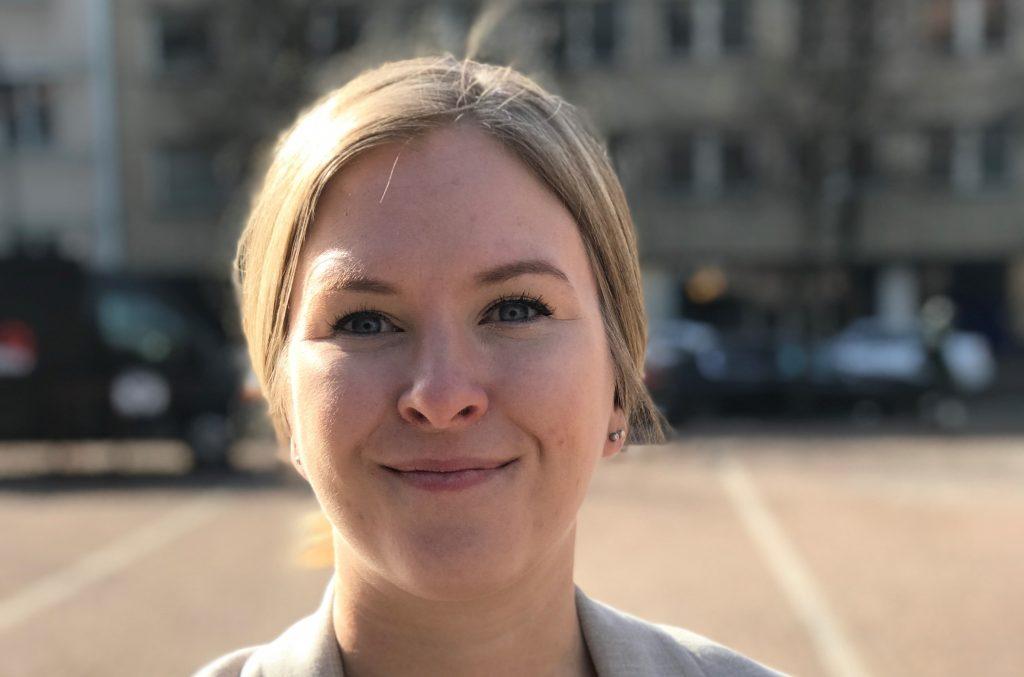 Laura Pirhonen